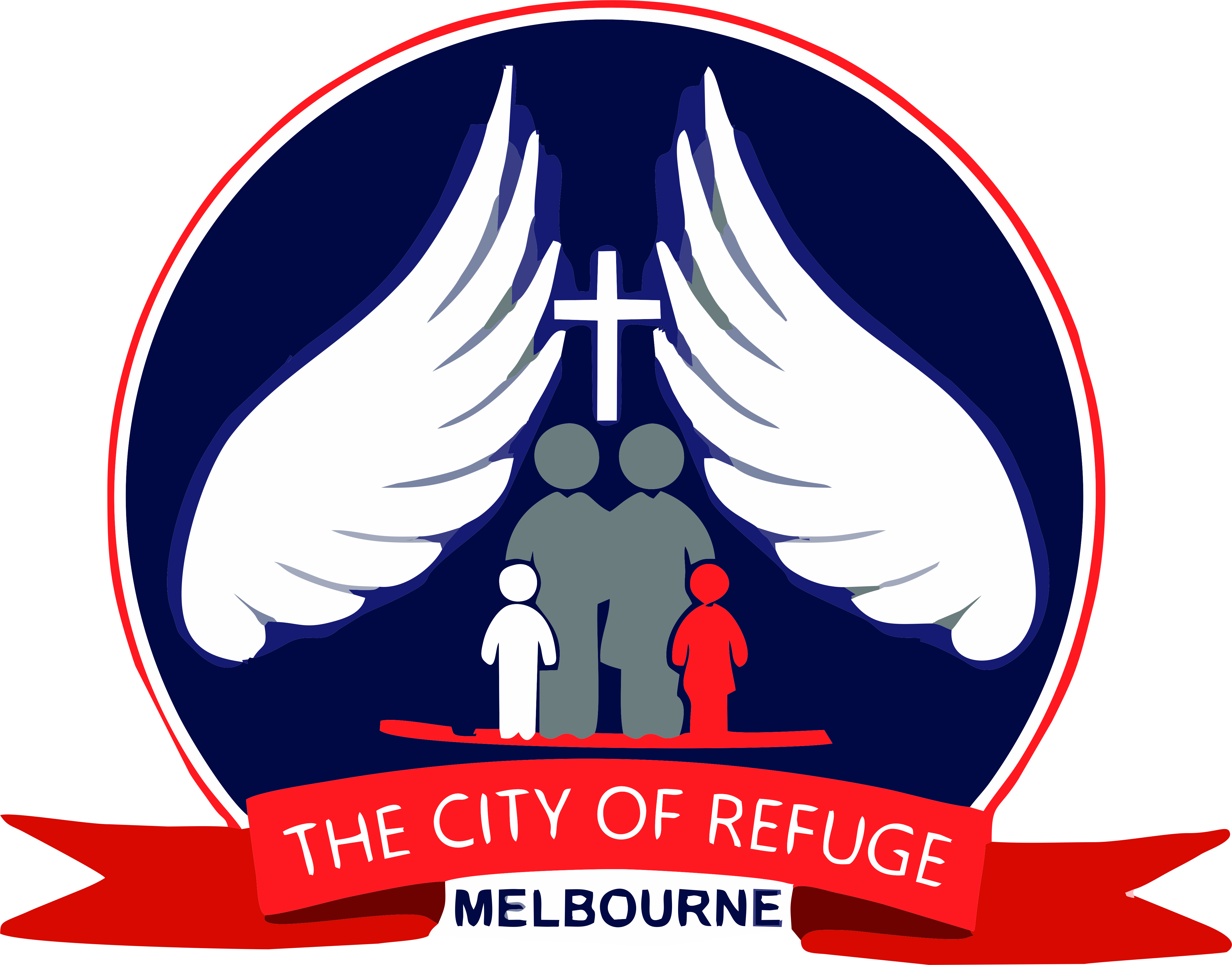 The City of Refuge -  Melbourne