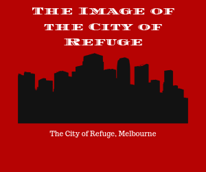 The Image of the City of Refuge